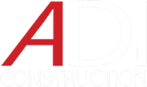 ADI Construction Logo