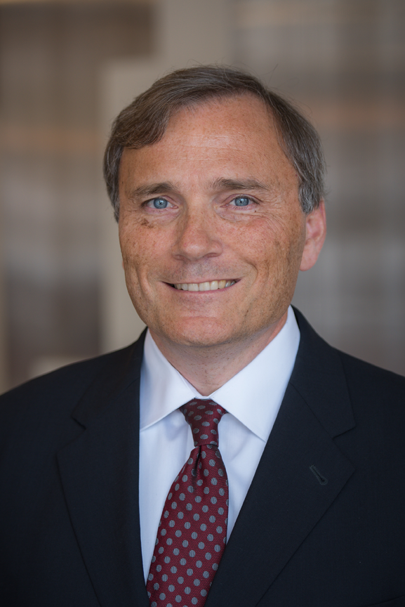 Ralph Moore, Executive Vice President
